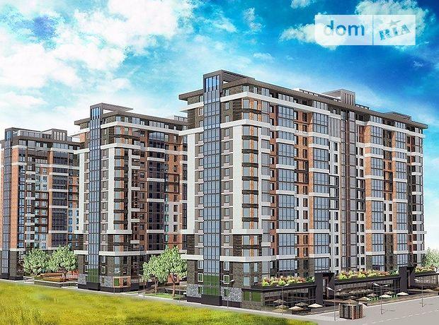 Продаж квартири, 1 кім., Одеса, р‑н.Совіньон, Маршала Жукова проспект