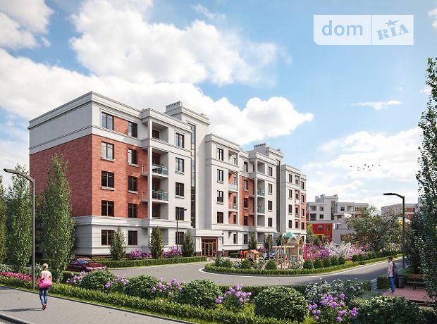 Продажа квартиры, 1 ком., Одесса, р‑н.Совиньон