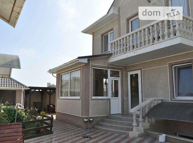 Продажа квартиры, 5 ком., Одесса, р‑н.Совиньон, Строительная улица