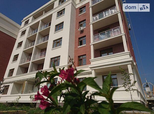 Продажа трехкомнатной квартиры в Одессе, район Совиньон фото 1