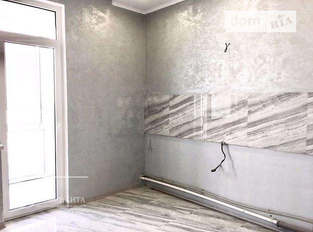 Продажа квартиры, 1 ком., Одесса, Среднефонтанская улица