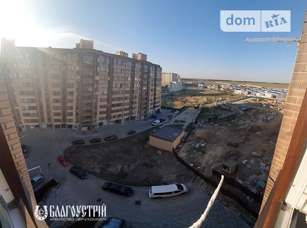Продажа однокомнатной квартиры в Одессе, на ул. Академика Сахарова район Суворовский фото 1