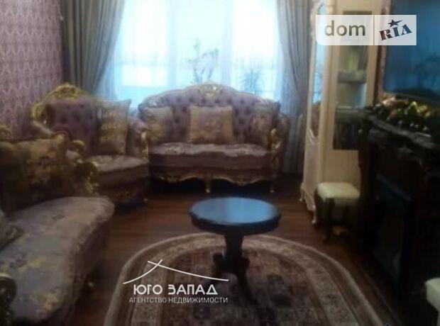 Продажа трехкомнатной квартиры в Одессе, на ул. Академика Сахарова 40/1, район Суворовский фото 1