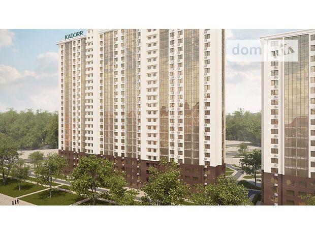 Продаж квартири, 1 кім., Одеса, р‑н.Суворовський, Академіка Сахарова вулиця