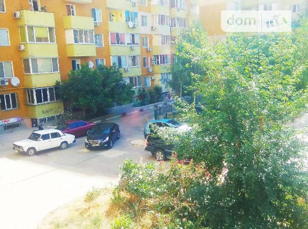 Продажа квартиры, 1 ком., Одесса, р‑н.Суворовский, Академика Сахарова улица