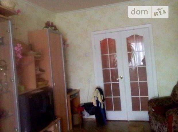 Продаж трикімнатної квартири в Одесі на вул. Академіка Заболотного 59 район Суворовський фото 1