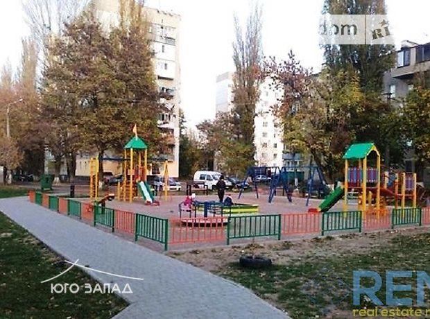 Продажа однокомнатной квартиры в Одессе, на ул. Академика Заболотного 22, район Суворовский фото 1