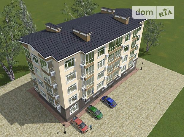 Продаж квартири, 1 кім., Одеса, р‑н.Суворовський, Академіка Заболотного вулиця