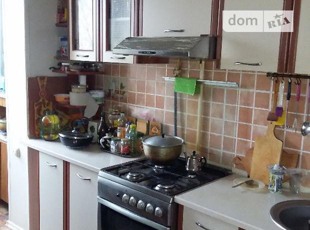 Продажа квартиры, 4 ком., Одесса, р‑н.Суворовский, Академика Заболотного улица
