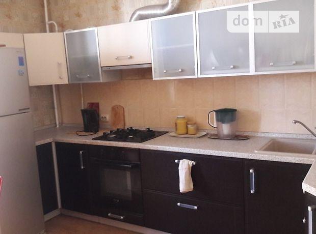 Продажа квартиры, 2 ком., Одесса, р‑н.Суворовский, Академика Заболотного улица