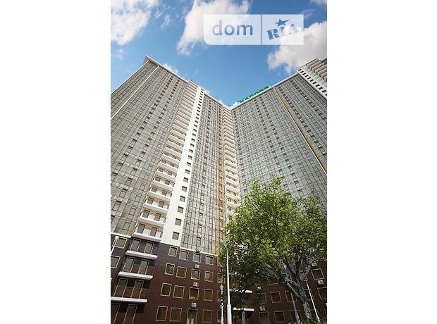 Продажа квартиры, 1 ком., Одесса, р‑н.Суворовский, Бассейная улица
