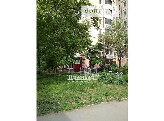 Продажа четырехкомнатной квартиры в Одессе, на ул. Генерала Бочарова район Суворовский фото 1