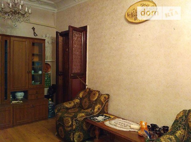Продажа квартиры, 3 ком., Одесса, р‑н.Суворовский, Черноморского казачества улица