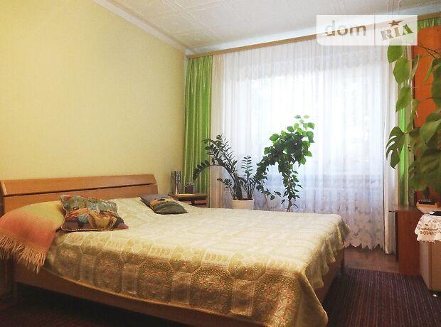 Продажа двухкомнатной квартиры в Одессе, на ул. Давида Ойстраха район Суворовский фото 1