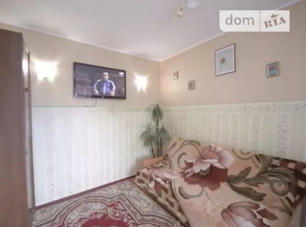 Продажа однокомнатной квартиры в Одессе, на дор. Днепропетровская 77/1, район Суворовский фото 1