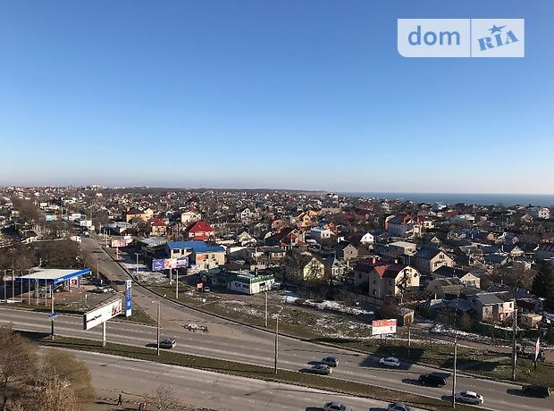 Продажа квартиры, 3 ком., Одесса, р‑н.Суворовский, Днепропетровская дорога, дом 64