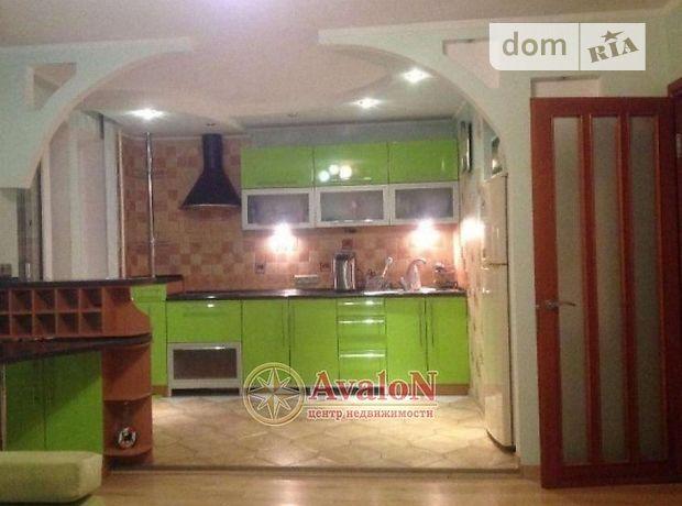 Продажа квартиры, 3 ком., Одесса, р‑н.Суворовский, Днепропетровская дорога