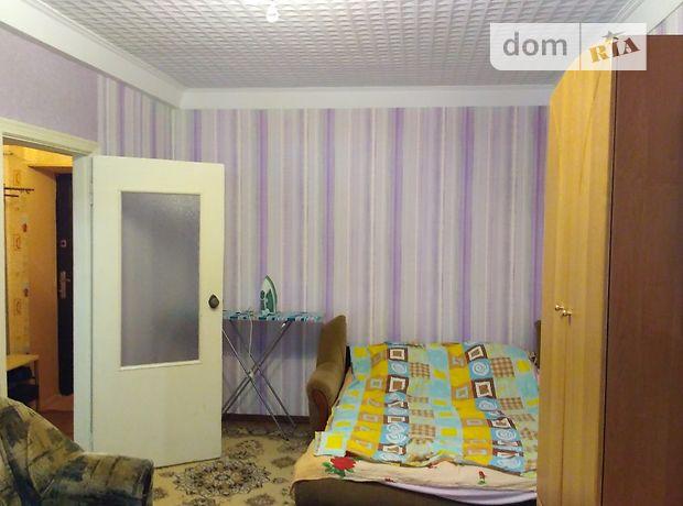 Продажа квартиры, 1 ком., Одесса, р‑н.Суворовский, Капитана Кузнецова улица