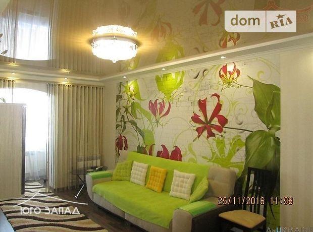 Продажа четырехкомнатной квартиры в Одессе, на ул. Махачкалинская район Суворовский фото 1