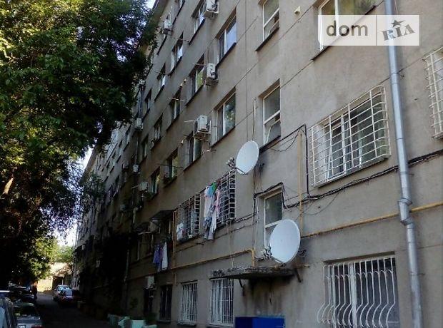 Продажа квартиры, 2 ком., Одесса, р‑н.Суворовский, Маловского улица, дом 10
