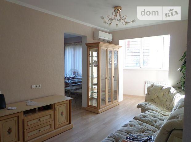 Продажа квартиры, 3 ком., Одесса, р‑н.Суворовский, Марсельская улица, дом 31