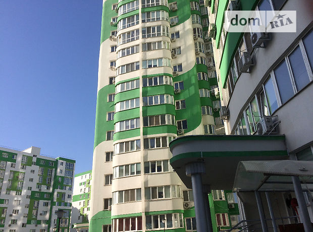 Продажа квартиры, 1 ком., Одесса, р‑н.Суворовский, Марсельская улица