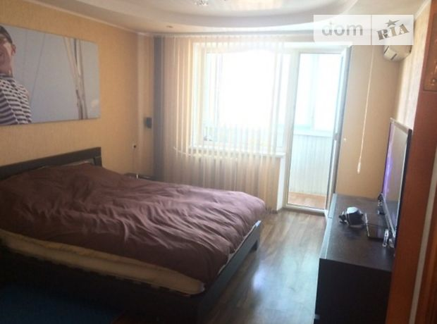 Продажа квартиры, 3 ком., Одесса, р‑н.Суворовский, Марсельская улица