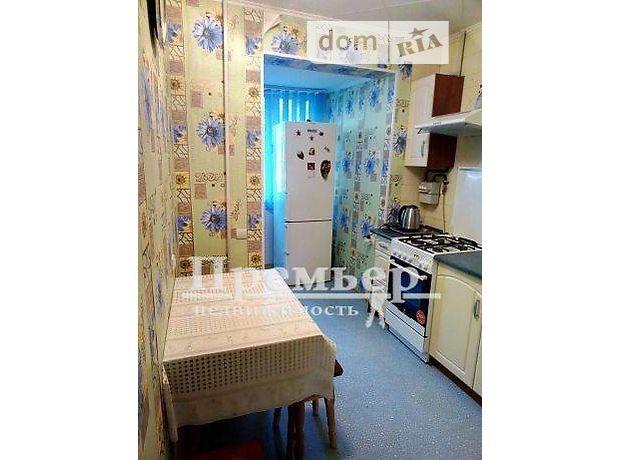 Продажа двухкомнатной квартиры в Одессе, на ул. Паустовского район Суворовский фото 1