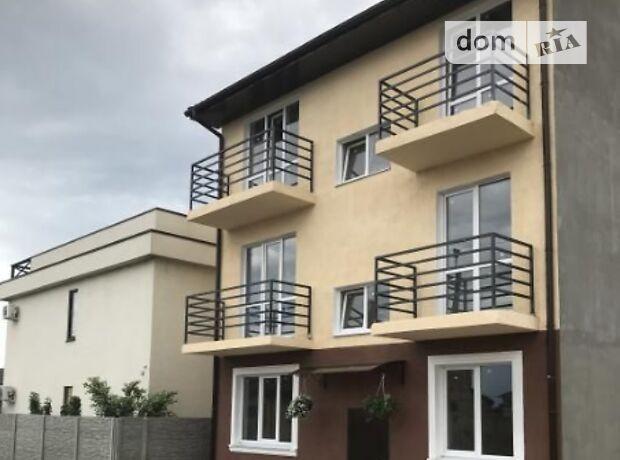 Продажа однокомнатной квартиры в Одессе, на ул. Паустовского 27а район Суворовский фото 1