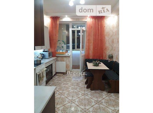 Продажа двухкомнатной квартиры в Одессе, на ул. Академика Сахарова район Суворовский фото 1