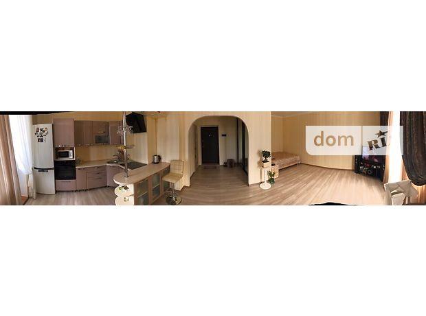 Продажа квартиры, 1 ком., Одесса, р‑н.Суворовский, Школьная , дом 37