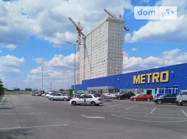 Продажа однокомнатной квартиры в Одессе, на ул. Штилевая 21/1,, кв. 226, район Суворовский фото 1