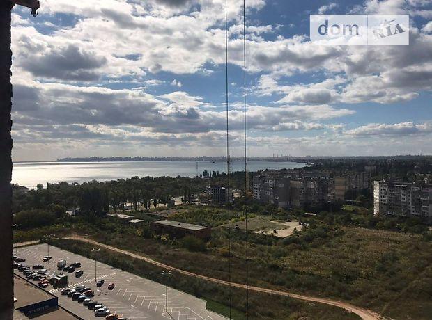 Продажа однокомнатной квартиры в Одессе, на ул. Штилевая 21/1,, кв. 498, район Суворовский фото 1
