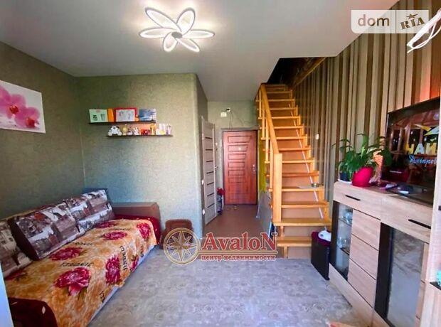Продаж однокімнатної квартири в Одесі на вул. Воронезька 9А район Суворовський фото 1