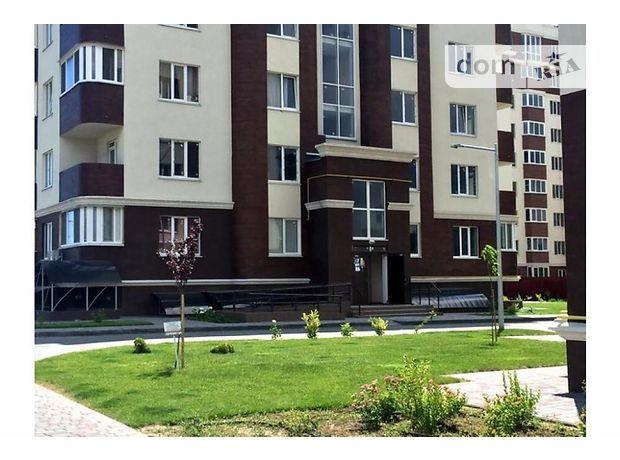 Продажа квартиры, 1 ком., Одесса, р‑н.Суворовский, Южная дорога, дом 9