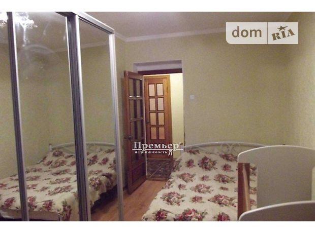 Продажа четырехкомнатной квартиры в Одессе, на ул. Академика Заболотного район Суворовский фото 1