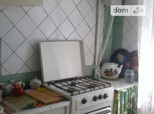 Продажа квартиры, 1 ком., Одесса, р‑н.Суворовский, Затонского улица