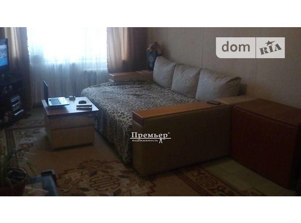 Продажа пятикомнатной квартиры в Одессе, на Добровольского просп. район Суворовский фото 1
