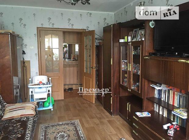 Продажа четырехкомнатной квартиры в Одессе, на Семена Палия Днепропетровская дорога район Суворовский фото 1