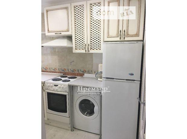 Продажа однокомнатной квартиры в Одессе, на Ойстраха Давида Затонского ул. район Суворовский фото 1