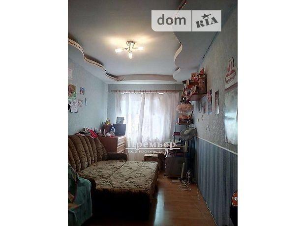 Продажа трехкомнатной квартиры в Одессе, на Героев обороны Одессы Героев Сталинграда ул. район Суворовский фото 1
