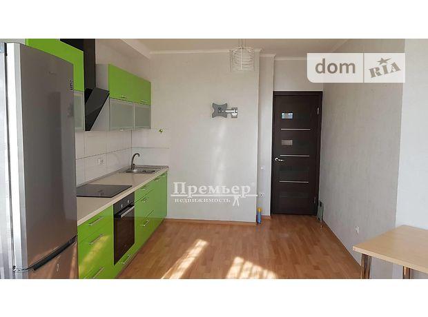 Продажа однокомнатной квартиры в Одессе, на Школьная ул. ЖК Янтарный район Суворовский фото 1