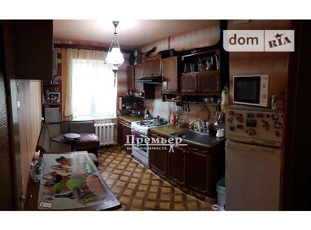 Продажа трехкомнатной квартиры в Одессе, на Семена Палия Днепропетровская дорога район Суворовский фото 1