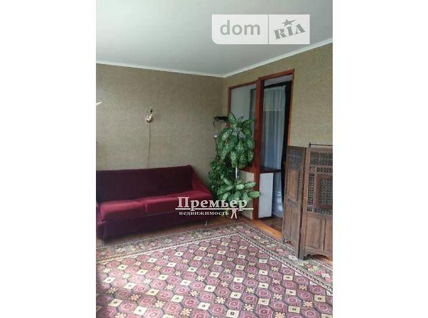 Продажа двухкомнатной квартиры в Одессе, на ул. Николаевская дорога район Суворовский фото 1