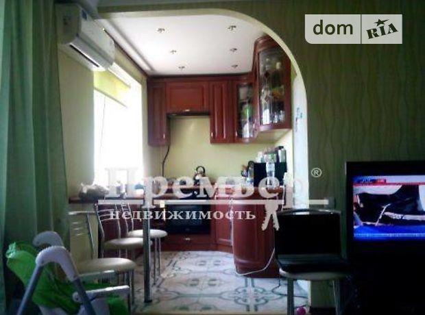 Продажа трехкомнатной квартиры в Одессе, на Добровольского просп. район Суворовский фото 1