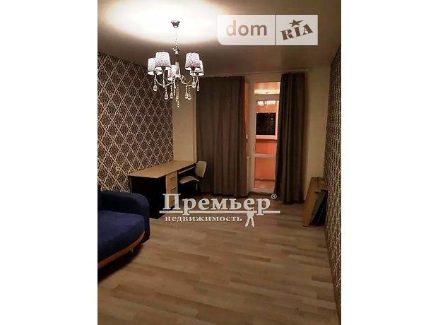 Продажа однокомнатной квартиры в Одессе, на Семена Палия Днепропетровская дорога район Суворовский фото 1