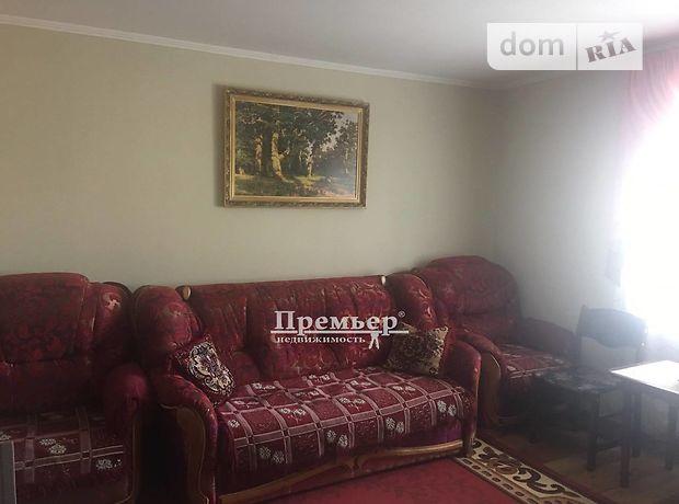 Продажа однокомнатной квартиры в Одессе, на Николаевская дорога район Суворовский фото 1