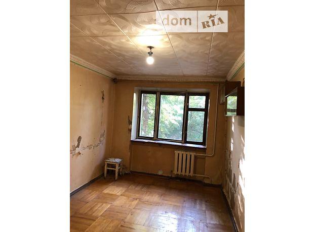 Продажа трехкомнатной квартиры в Одессе, на Добровольского пр. район Суворовский фото 1
