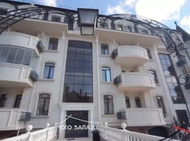 Продажа трехкомнатной квартиры в Одессе, на Парижская район Суворовский фото 1
