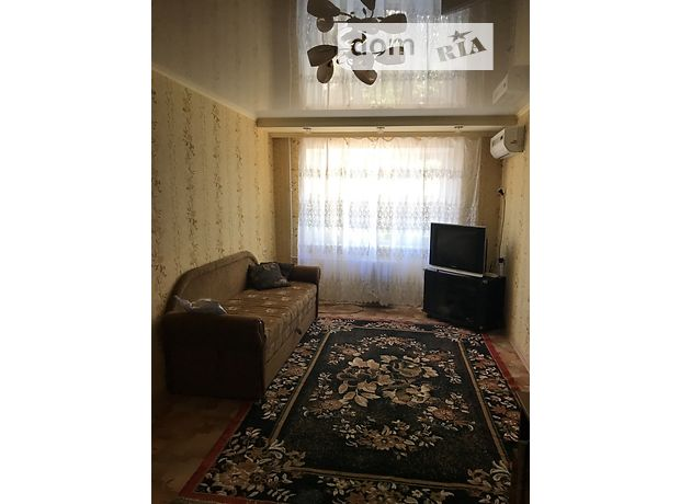 Продажа однокомнатной квартиры в Одессе, на Балковская Фрунзе район Суворовский фото 1